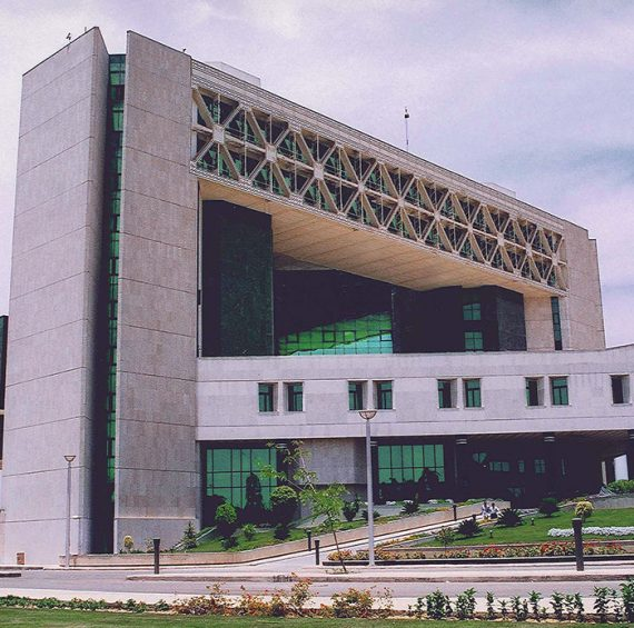 National council of defence ,Headquarter