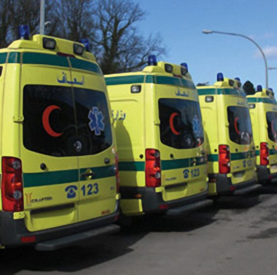 Ambulance system