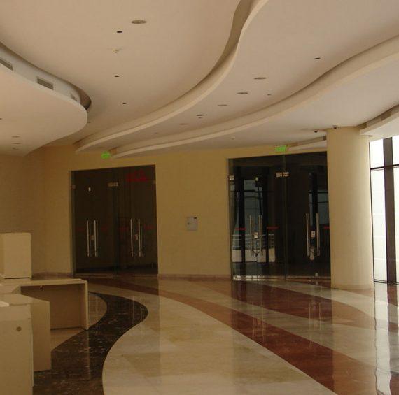 صالة 5 قاعة المؤتمرات